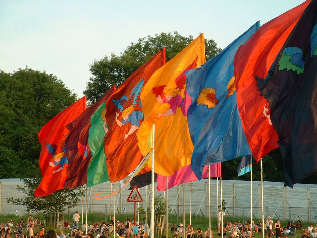 Visual festival